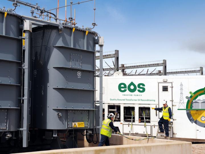 Electrical Oil Services feiert 20-jähriges Jubiläum