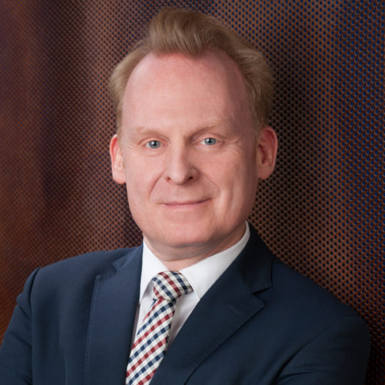 Dr. Harald Dialer